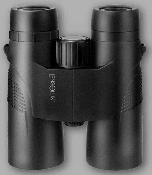 Lensolux Fernglas 8x 50