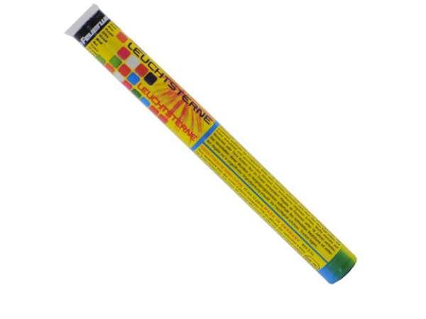 Signalsterne 15mm 10er Rolle 10 Farben