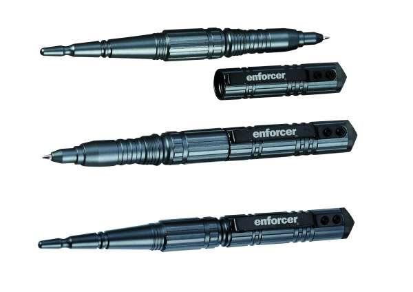 enforcer Tactical Pen I brüniert