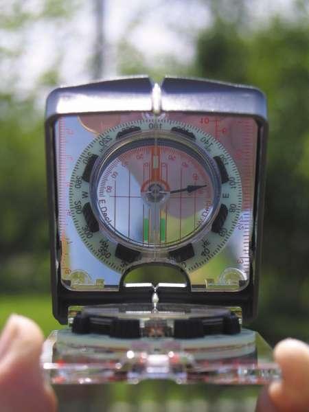 Recta Kompass DS 50G 'Global System'