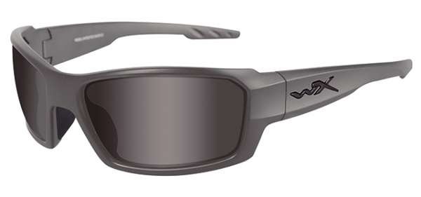 WileyX RebelL R: Stealth Grey