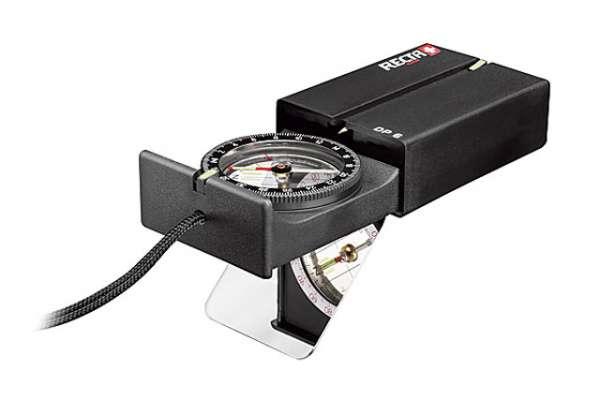 Recta-Kompass DP 6, 360 Grad-Einteilung