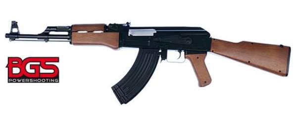 Softair Gewehr BGS-CM.022
