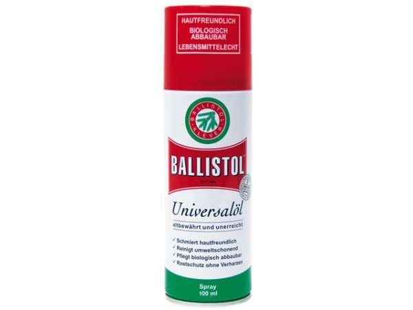 Ballistolspray 100 ml