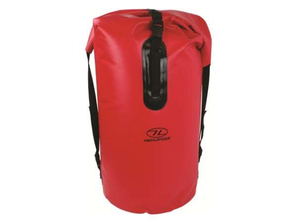 PVC Packsack Troon