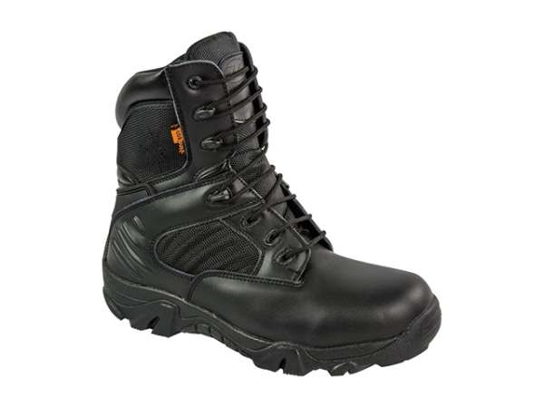 Echo Boots schwarz Größe EU 43 - UK 9