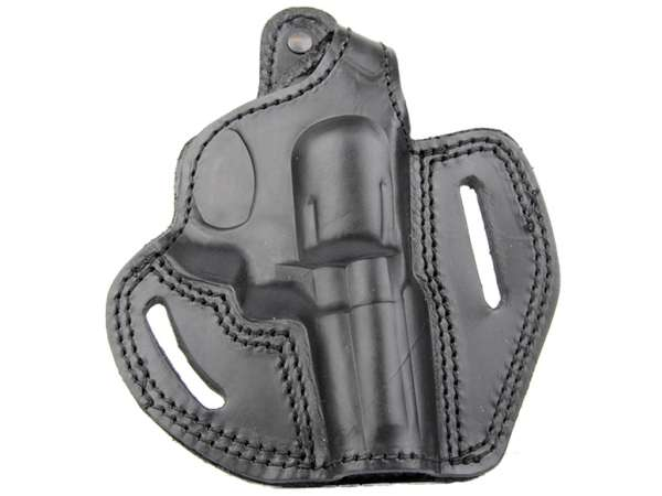 "FIRST STRIKE Gürtelholster ""Leder"" Passform Zoraki R1 / R2, schwarz"