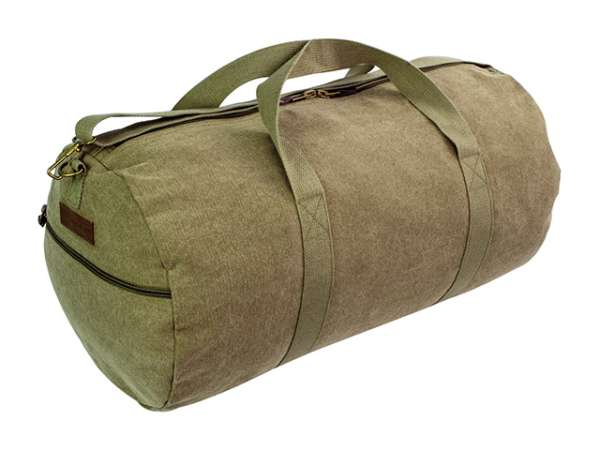Reisetasche Crieff Canvas Roll Bag
