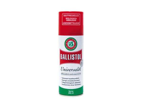 Ballistolspray 200 ml