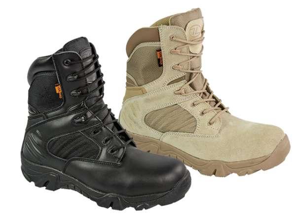 Echo Boots tan Größe EU 42 - UK 8