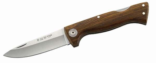 Nieto Taschenmesser, Stahl AN.58, Cocobolo-Holz