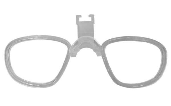 WileyX Halterung für Korrekturglas