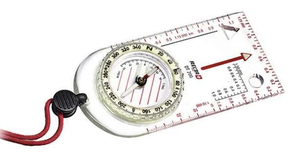 Recta-Kompass DT 200