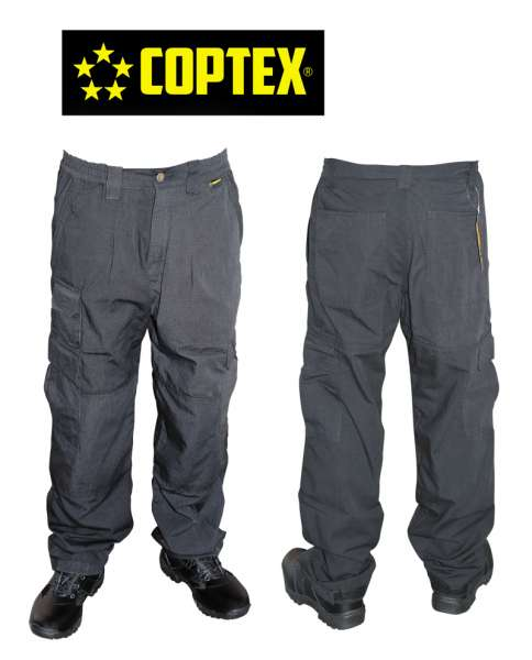 COPTEX Security Seven Pocket Pants