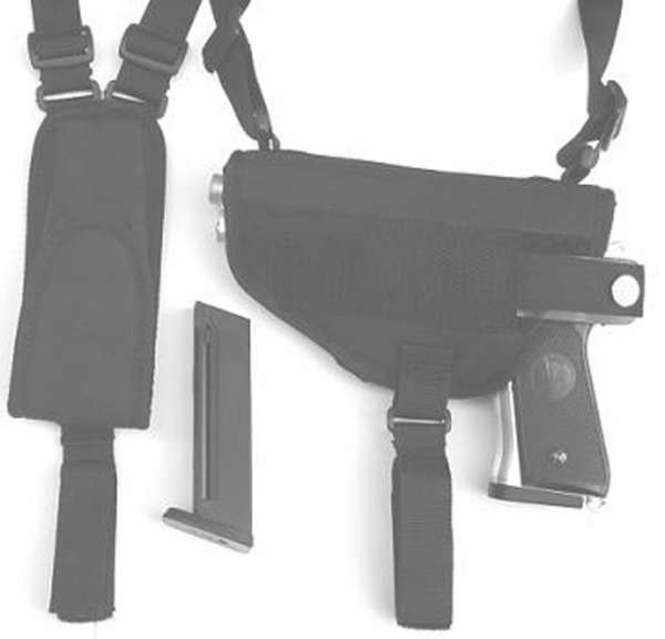 Schulterholster
