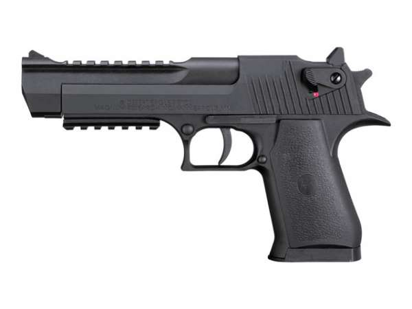 Magnum Research Desert Eagle MDS Set, CO2 Pistole