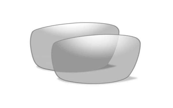 WileyX Gravity Ersatzgläser klar