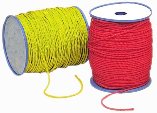 Relags Seile auf 200 Meterrollen