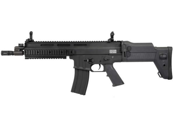 Classic Army ISSC MK22 Softair Gewehr S-AEG Sportline schwarz
