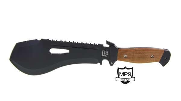 MP9 Rhino