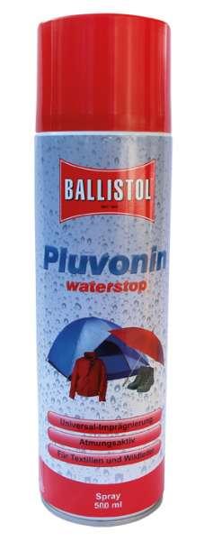 Pulvonin Imprägnierspray 500 ml