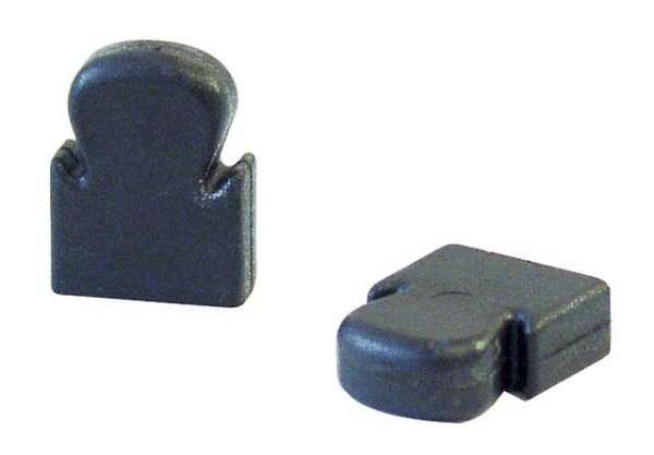 Kappen für GSG Pistolenarmbrust