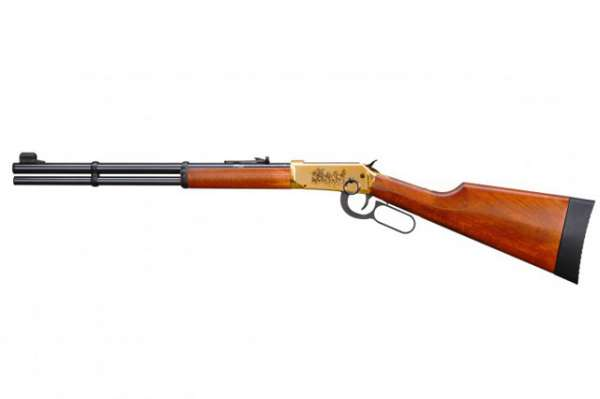 "Walther Lever Action ""Wells Fargo"""