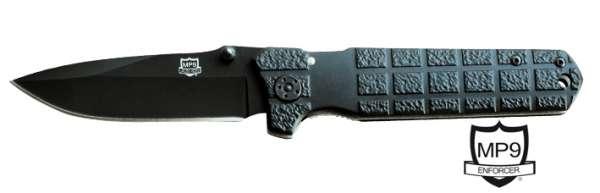 MP9 Black Granade