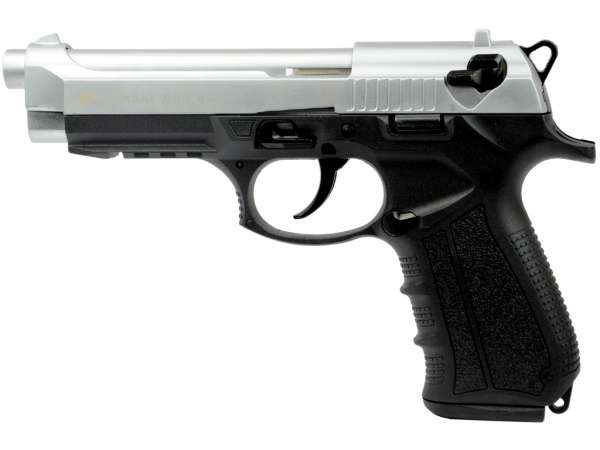 zoraki 918 mattchrom 9mm pak gaspistole jetzt kaufen. Black Bedroom Furniture Sets. Home Design Ideas