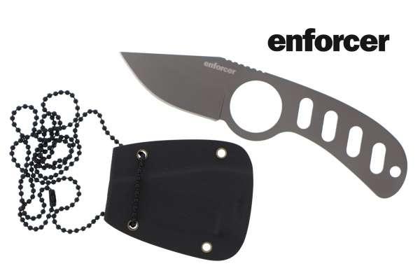 enforcer Neck Knife
