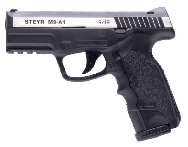 Steyr M9A1 CO2 NBB