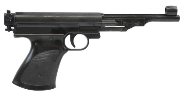 Luftpistole Record Modell LP 3