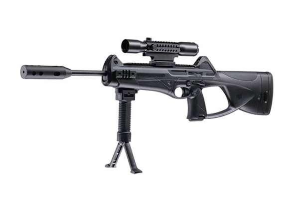 Beretta Cx4 Storm XT Co2 Luftgewehr mit Schalldämpfer
