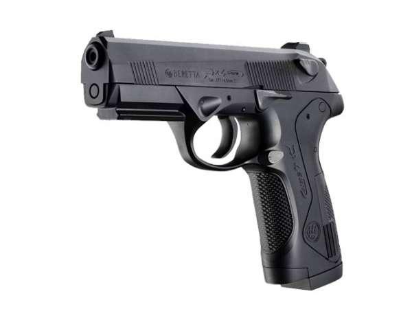 Beretta PX4 Storm, Co2 Pistole, 4.5mm, schwarz