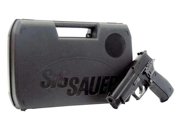 Sig Sauer Pistolenkoffer M