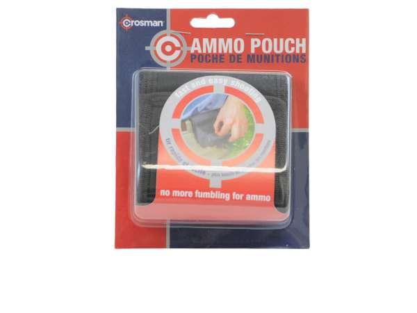 Crosman Ammo Pouch Munitionsaufbewahrungsbeutel