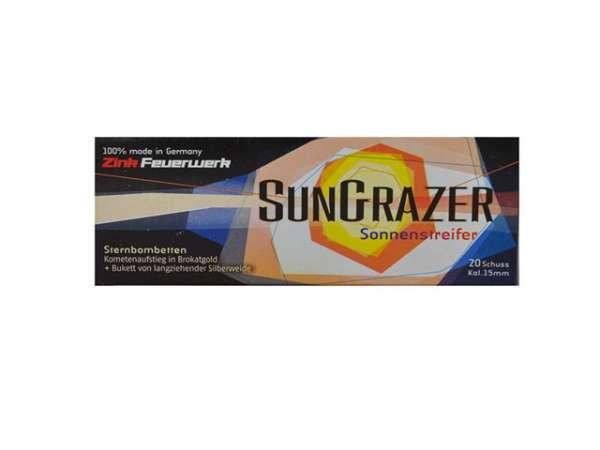Zink SunGrazer 15 mm 20er-Packung