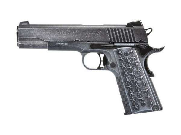 Sig Sauer 1911 WTP CO2 Pistole 4,5mm BB (.177)