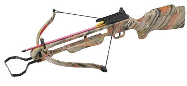 Armbrust Creek I, 150 lbs., Camo