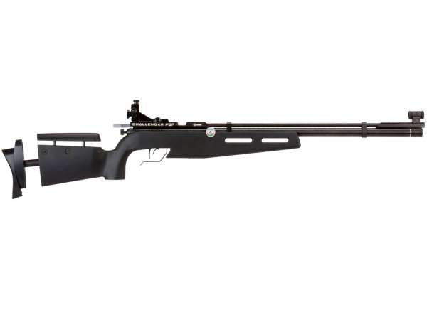Crosman Pressluft Luftgewehr 4,5mm Diabolo – Modell Challenger