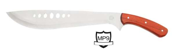 MP9 Machete