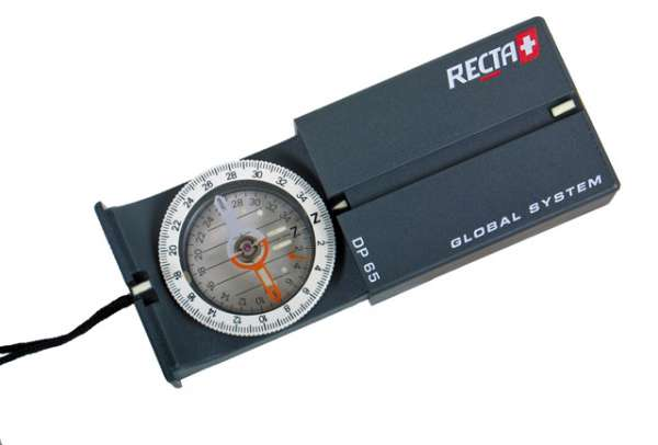 Recta Kompass DP 6G 'Global System'