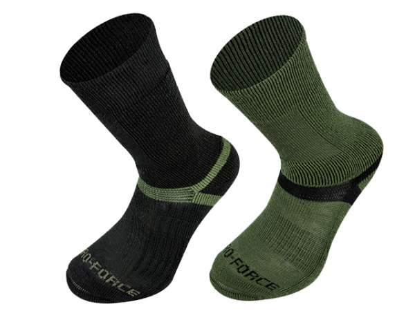 Taskforce Socken oliv Gr. S