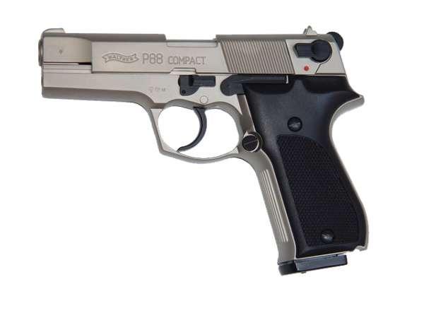 Walther P88 Bicolor Schreckschusspistole
