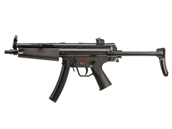 H&K MP5 A3 Advanced - FULL AUTO Softair MP