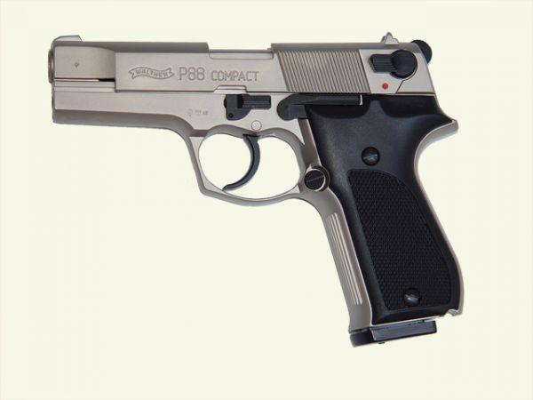 Walther P88, Gaspistole, bicolor