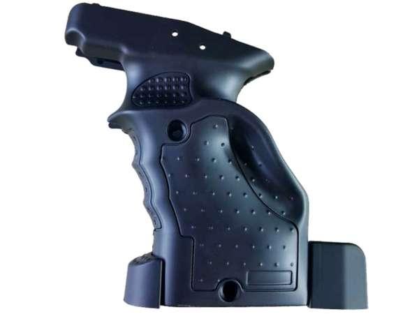 Formgriff Rechts für Luftpistole Zoraki HP01 schwarz