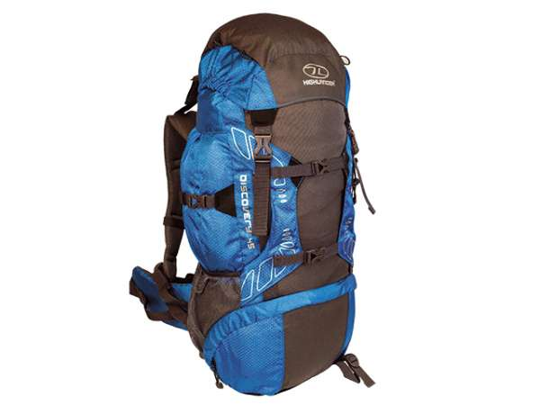 Rucksack Discovery