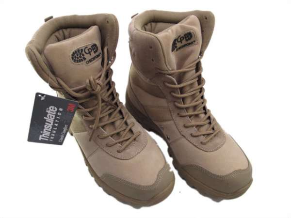 Outdoor Stiefel / Outdoor Schuhe Checkpoint