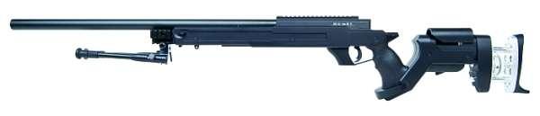 GSG MB05 Tactical Sniper Federdruck